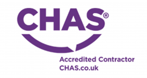 HMM Mechanical & Building Services are CHAS Accredited Contractors