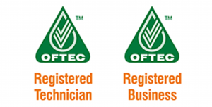 HMM Mechanical & Building Services are OFTEC Registered Business