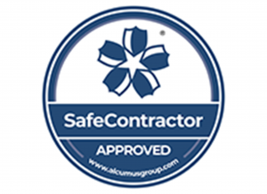 HMM Mechanical & Building Services are SafeContractor Approved
