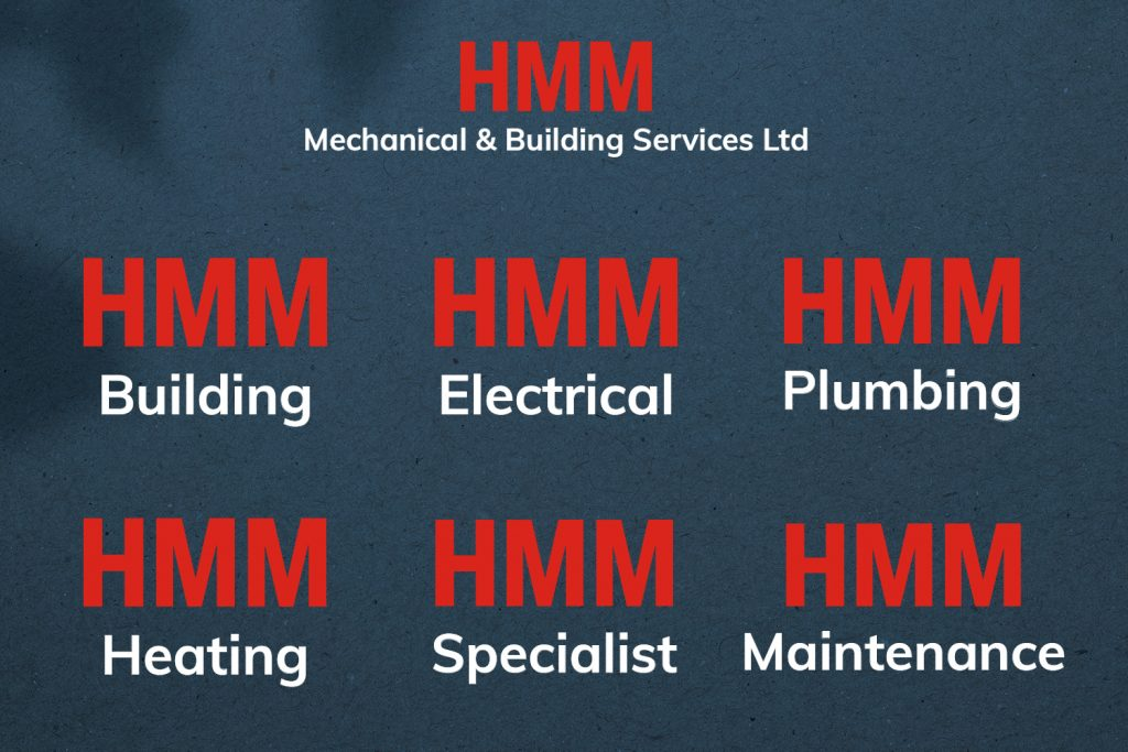 HMM Mechanical & Building Services Staffordshire